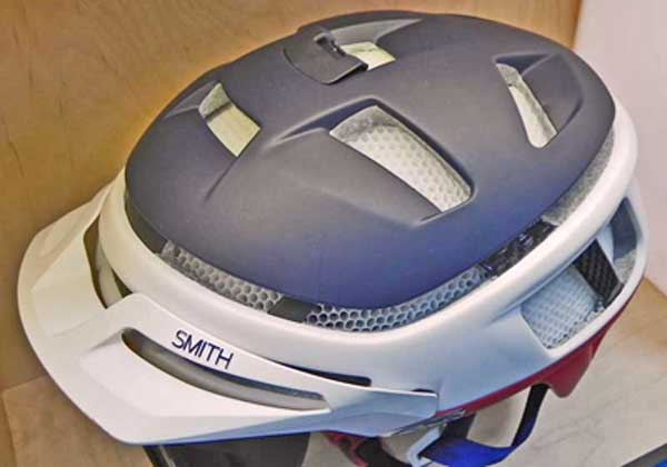 Smith liner image